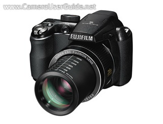 Fujifilm FinePix S3400 / S3450 Manual