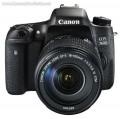 Canon EOS 760D DSLR User Manual, Instruction Manual, User Guide (PDF)