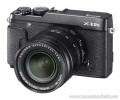 Fujifilm X-E2S Camera User Manual, Instruction Manual, User Guide (PDF)