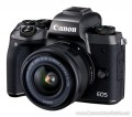 Canon EOS M5 Camera User Manual, Instruction Manual, User Guide (PDF)