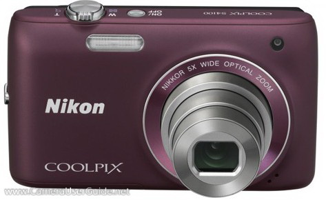 download nikon coolpix s4100 pdf user manual guide rh camerauserguide net nikon coolpix s4000 user manual Nikon Coolpix S4100 Charger