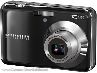 download fujifilm finepix av100 av105 pdf user manual guide rh camerauserguide net Fujifilm SD Card Fujifilm 18-55Mm