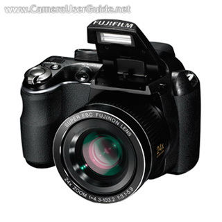 Fujifilm FinePix S3200 / S3250 Manual