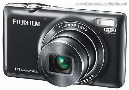 download fujifilm finepix jx370 jx375 pdf user manual guide rh camerauserguide net Fujifilm FinePix Z90 Fujifilm FinePix Camera Manual