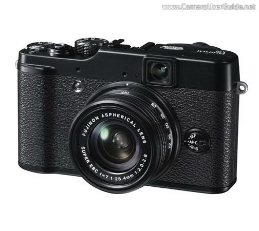 download fujifilm finepix x10 pdf user manual guide rh camerauserguide net Fuji X10 Macro Fuji X10 Firmware