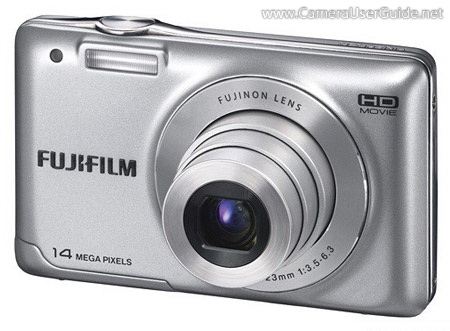 download fujifilm finepix jx500 pdf user manual guide rh camerauserguide net Fujifilm FinePix Digital Camera Fujifilm FinePix S-Series