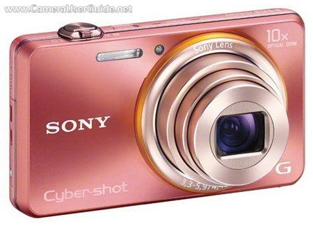 download sony cyber shot dsc wx100 pdf user manual guide rh camerauserguide net DSC-WX100 Review Sony F3