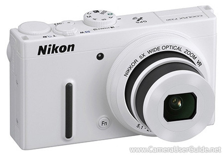 Download Nikon Coolpix P330 Pdf User Manual Guide