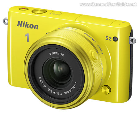 Download Nikon 1 S2 Pdf User Manual Guide