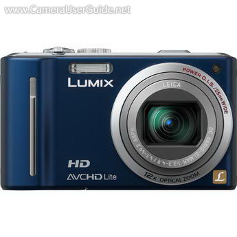 download panasonic lumix dmc zs7 dmc tz10 pdf user manual guide rh camerauserguide net panasonic dmc-tz10 user guide Panasonic Lumix Digital Camera