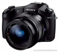 Sony Cyber-shot DSC-RX10 Camera User Manual, Instruction Manual, User Guide (PDF)