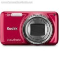 Kodak EasyShare M583 Camera User Manual, Instruction Manual, User Guide (PDF)