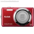 Kodak EasyShare M522 Camera User Manual, Instruction Manual, User Guide (PDF)