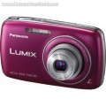 Panasonic Lumix DMC-S3 Camera User Manual, Instruction Manual, User Guide (PDF)