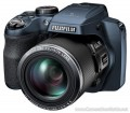 Fujifilm FinePix S8400 Camera User Manual, Instruction Manual, User Guide (PDF)