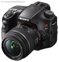 Sony Alpha SLT-A57 (α57) DSLR User Manual, Instruction Manual, User Guide (PDF)