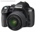 Pentax K-500 DSLR User Manual, Instruction Manual, User Guide (PDF)