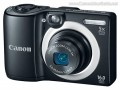Canon PowerShot A1400 Camera User Manual, Instruction Manual, User Guide (PDF)