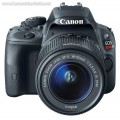 Canon EOS Rebel SL1 DSLR User Manual, Instruction Manual, User Guide (PDF)