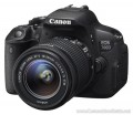 Canon EOS 700D DSLR User Manual, Instruction Manual, User Guide (PDF)