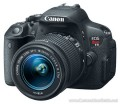 Canon EOS Rebel T5i DSLR User Manual, Instruction Manual, User Guide (PDF)