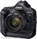 Canon EOS-1D X DSLR User Manual, Instruction Manual, User Guide (PDF)
