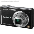 Panasonic Lumix DMC-FH27 (DMC-FS37) Camera User Manual, Instruction Manual, User Guide (PDF)