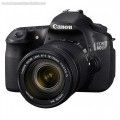 Canon EOS 60D DSLR User Manual, Instruction Manual, User Guide (PDF)