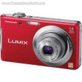Panasonic Lumix DMC-FH2 (DMC-FS16) Camera User Manual, Instruction Manual, User Guide (PDF)