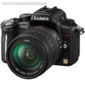 Panasonic Lumix DMC-GH2 Camera User Manual, Instruction Manual, User Guide (PDF)