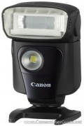 Canon Speedlite 320EX Flash User Manual, Instruction Manual, User Guide (PDF)