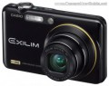 Casio EXILIM EX-FC150 Camera User Manual, Instruction Manual, User Guide (PDF)