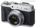 Fujifilm FinePix X30 Camera User Manual, Instruction Manual, User Guide (PDF)