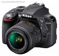 Nikon D3300 DSLR User Manual, Instruction Manual, User Guide (PDF)
