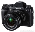 Fujifilm X-T1 Camera User Manual, Instruction Manual, User Guide (PDF)