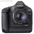 Canon EOS-1D Mark III DSLR User Manual, Instruction Manual, User Guide (PDF)