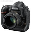 Nikon D4s DSLR User Manual, Instruction Manual, User Guide (PDF)