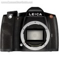 Leica S2 / S2-P  DSLR User Manual, Instruction Manual, User Guide (PDF)