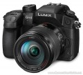 Panasonic Lumix DMC-GH4 Camera User Manual, Instruction Manual, User Guide (PDF)