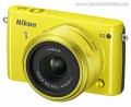Nikon 1 S2 Camera User Manual, Instruction Manual, User Guide (PDF)