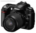 Nikon D50 DSLR User Manual, Instruction Manual, User Guide (PDF)