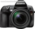Olympus E-3 DSLR User Manual, Instruction Manual, User Guide (PDF)