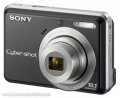 Sony Cyber-shot DSC-S930 Camera User Manual, Instruction Manual, User Guide (PDF)