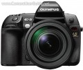 Olympus E-5 DSLR User Manual, Instruction Manual, User Guide (PDF)