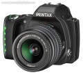 Pentax K-S1 DSLR User Manual, Instruction Manual, User Guide (PDF)