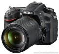 Nikon D7200 DSLR User Manual, Instruction Manual, User Guide (PDF)
