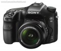 Sony Alpha A68 (α68 / ILCA-68) DSLR User Manual, Instruction Manual, User Guide (PDF)