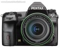 Pentax K-3 II DSLR User Manual, Instruction Manual, User Guide (PDF)