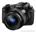 Sony Cyber-shot DSC-RX10 II (DSC-RX10M2) Camera User Manual, Instruction Manual, User Guide (PDF)