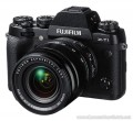 Fujifilm X-T1 IR Camera User Manual, Instruction Manual, User Guide (PDF)
